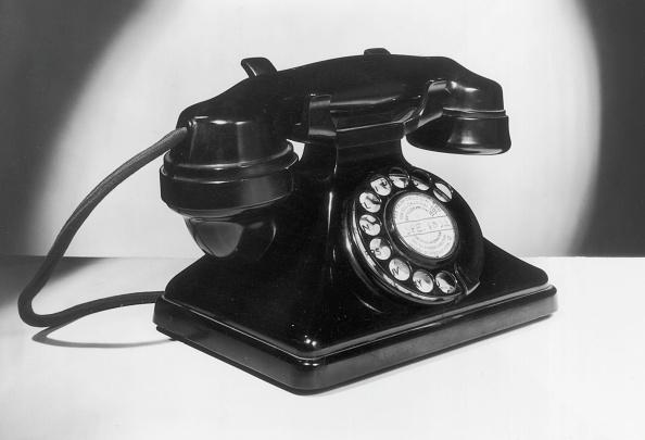 Telephone「Fifties Telephone」:写真・画像(14)[壁紙.com]