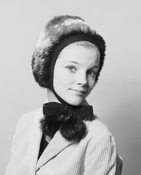 Bonnet「Harrods Hat」:写真・画像(7)[壁紙.com]
