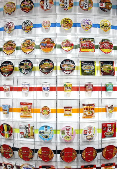 大阪府「The 6th World Instant Noodle Summit Held In Osaka」:写真・画像(13)[壁紙.com]