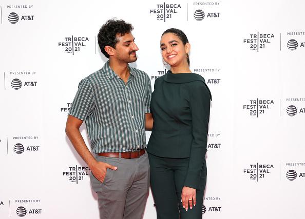 """Dia Dipasupil「""""7 Days"""" Premiere - 2021 Tribeca Festival」:写真・画像(1)[壁紙.com]"""