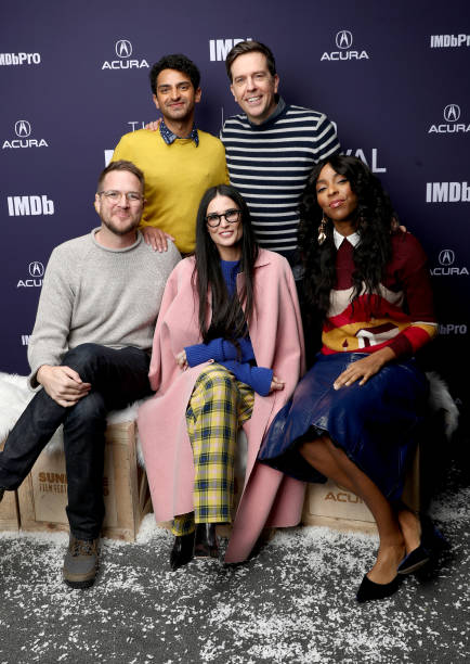 The IMDb Studio At Acura Festival Village On Location At The 2019 Sundance Film Festival - Day 4:ニュース(壁紙.com)