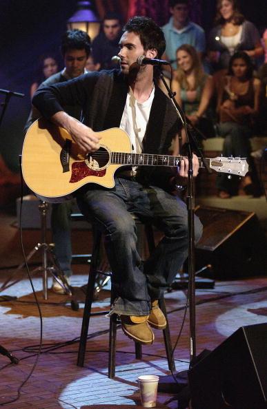 """Guitar「USA: MTV, VH1 & CMT Special """"ReAct Now : Music & Relief""""」:写真・画像(12)[壁紙.com]"""