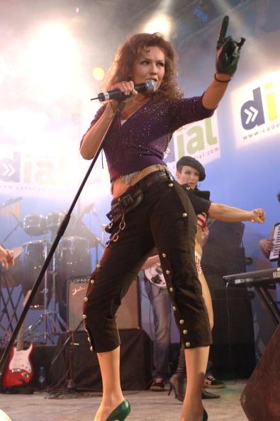 Carlos Alvarez「Chayanne, Thalia & Carlos Baute In Concert」:写真・画像(17)[壁紙.com]