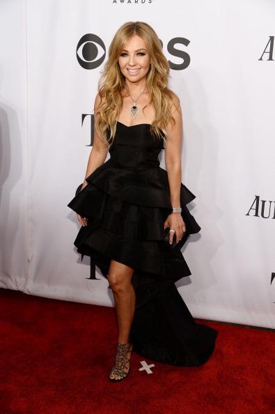 High Low Dress「2014 Tony Awards - Arrivals」:写真・画像(12)[壁紙.com]