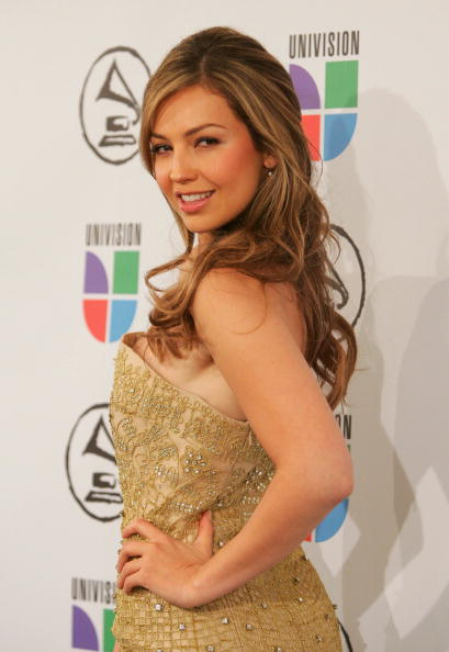 Seventh Occurrence「7th Annual Latin GRAMMY Awards - Arrivals」:写真・画像(10)[壁紙.com]