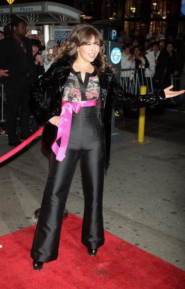 Scott Gries「Thalia Celebrates Her First Year Of Conexion Thalia Radio Show」:写真・画像(16)[壁紙.com]