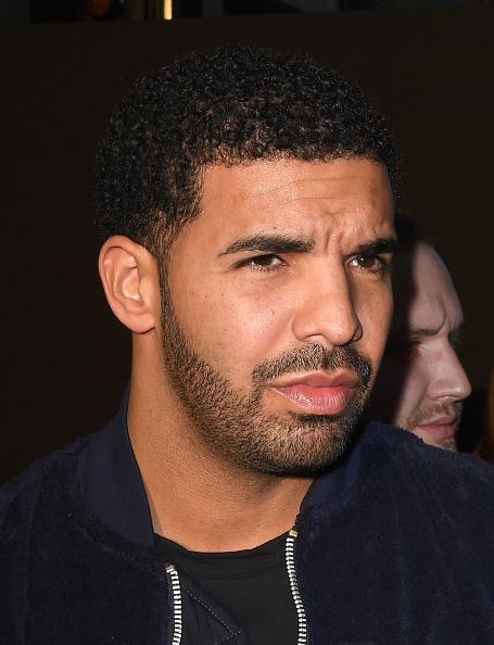 """Drake - Entertainer「Premiere Of Warner Bros. Pictures' """"Get Hard"""" - Red Carpet」:写真・画像(5)[壁紙.com]"""