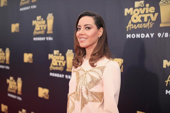 Award「2018 MTV Movie And TV Awards - Red Carpet」:写真・画像(12)[壁紙.com]