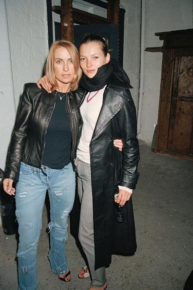 Leather Jacket「Meg And Kate」:写真・画像(16)[壁紙.com]