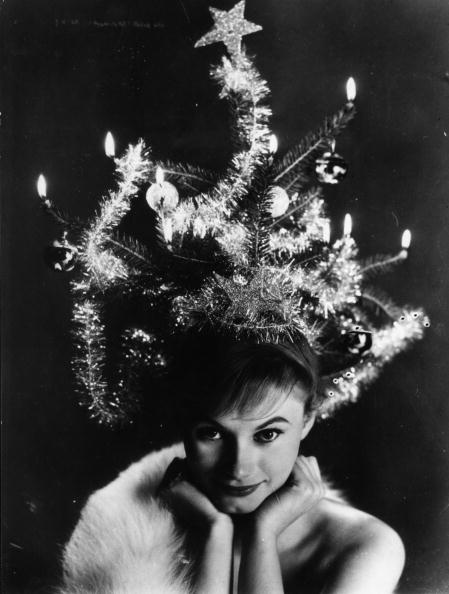 Archival「Christmas Head」:写真・画像(0)[壁紙.com]