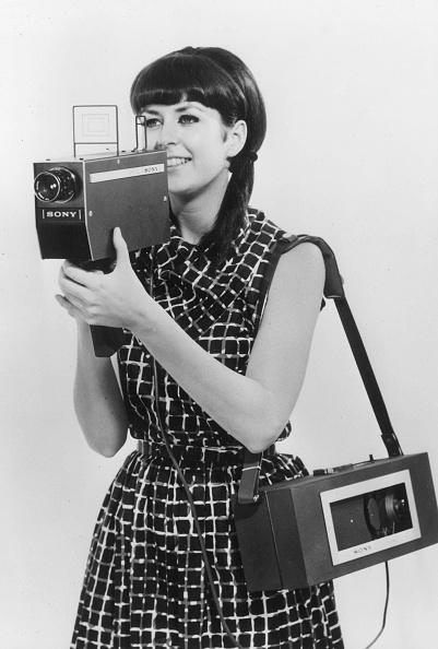Portability「Portable VCR」:写真・画像(8)[壁紙.com]