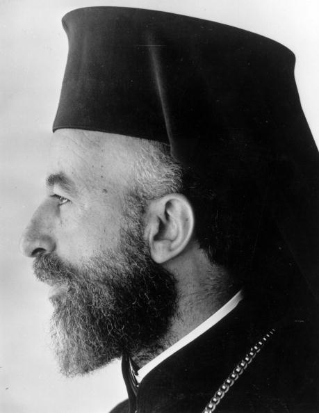 Republic Of Cyprus「Makarios III」:写真・画像(6)[壁紙.com]
