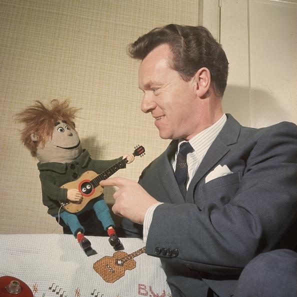 Puppet「Puppet Player」:写真・画像(8)[壁紙.com]