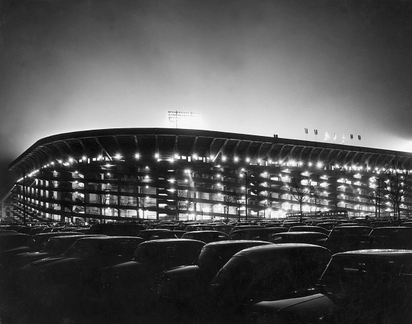 Milan「San Siro At Night」:写真・画像(5)[壁紙.com]