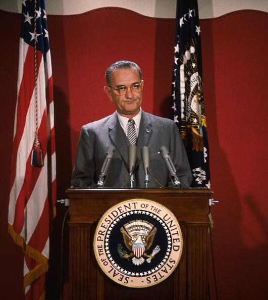 Speech「President Johnson」:写真・画像(12)[壁紙.com]