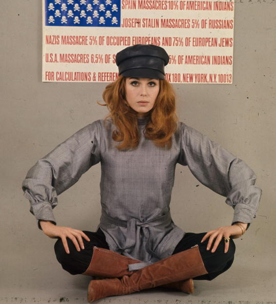 Cap - Hat「Joanna Lumley」:写真・画像(1)[壁紙.com]