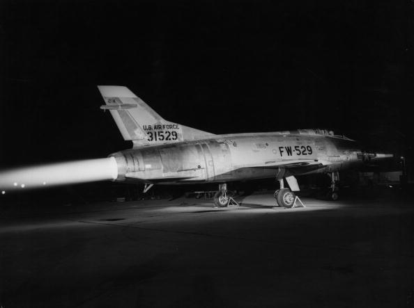 Jet Engine「Super Sabre」:写真・画像(6)[壁紙.com]