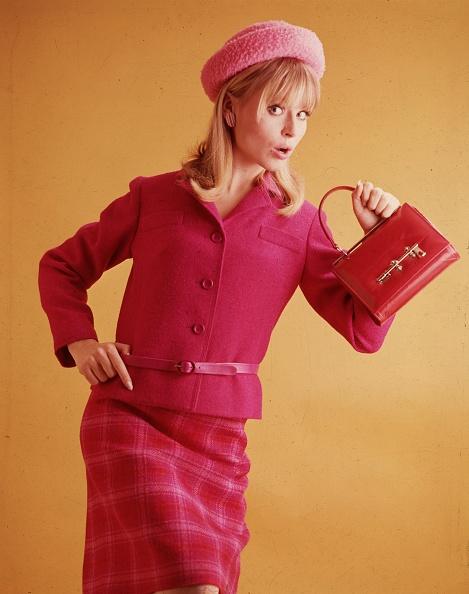 Fashion「Pretty In Pink」:写真・画像(19)[壁紙.com]