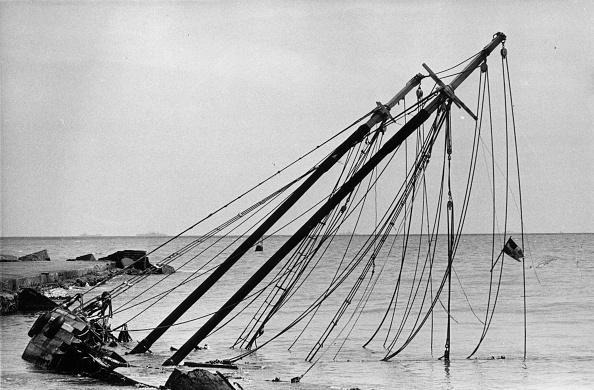 Air Force「Ship Wreck」:写真・画像(13)[壁紙.com]