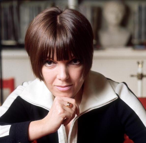 Mary Quant - Fashion Designer「Quality Quant」:写真・画像(19)[壁紙.com]