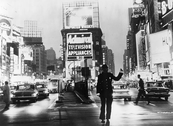 Lighting Equipment「Times Square」:写真・画像(1)[壁紙.com]