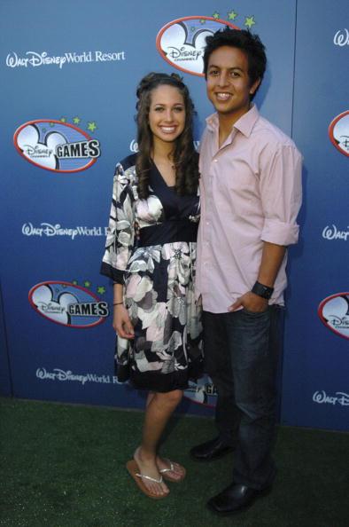 Epcot「Disney Channel Games 2007 - All Star Party」:写真・画像(2)[壁紙.com]