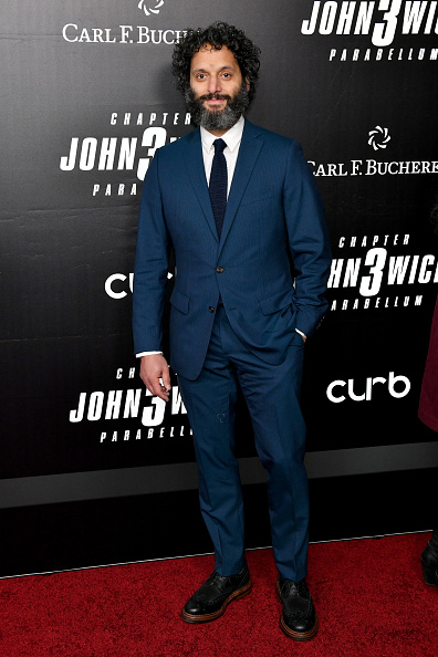 "John F「Time For The Big Screen: Carl F. Bucherer Celebrates Premiere Of ""John Wick: Chapter 3 - Parabellum"" - Premiere」:写真・画像(15)[壁紙.com]"