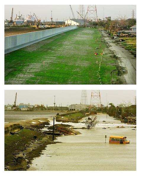 Image Montage「Hurricane Katrina - One Year Later」:写真・画像(18)[壁紙.com]