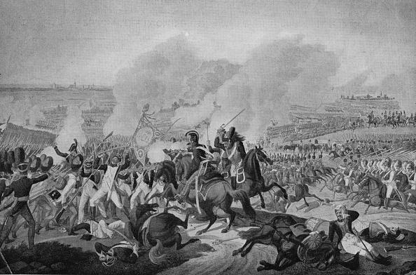 Patriotism「The Battle of Leipzig」:写真・画像(14)[壁紙.com]