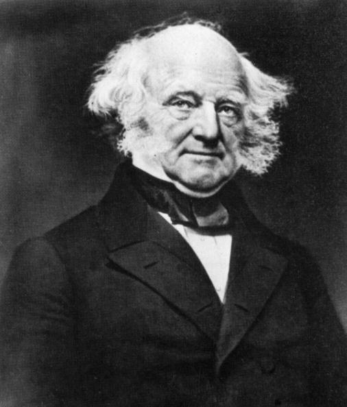 USA「Martin Van Buren」:写真・画像(3)[壁紙.com]