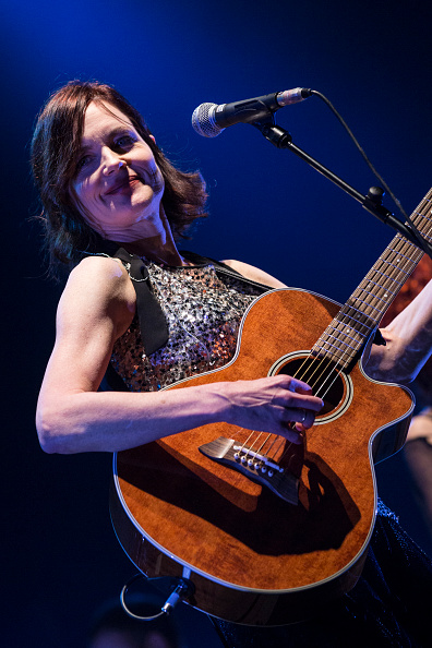 Tristan Fewings「Elizabeth McGovern Performs With Her band Sadie And The Hotheads」:写真・画像(5)[壁紙.com]