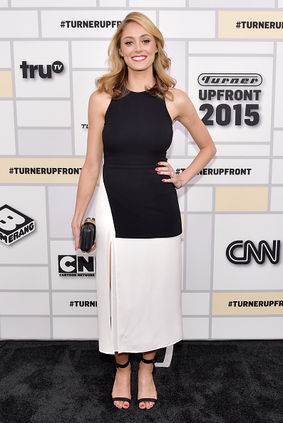Ankle Strap Shoe「Turner Upfront 2015 - Green Room」:写真・画像(7)[壁紙.com]