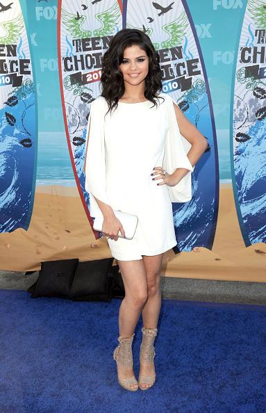 Shoulder Detail「2010 Teen Choice Awards - Arrivals」:写真・画像(5)[壁紙.com]
