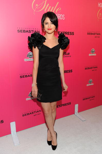 Ruffled「6th Annual Hollywood Style Awards」:写真・画像(12)[壁紙.com]