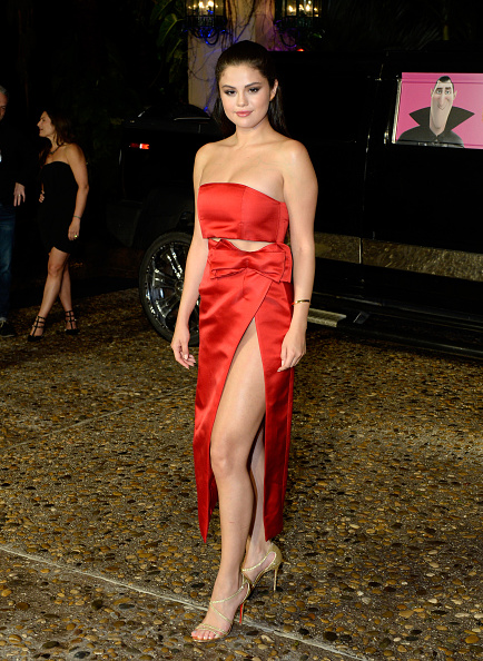 Selena Gomez「Summer Of Sony Pictures Entertainment 2015 - Day 3」:写真・画像(16)[壁紙.com]