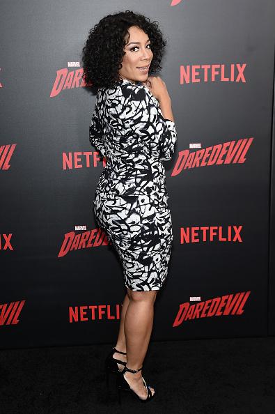 "Looking Over Shoulder「""Daredevil"" Season 2 Premiere」:写真・画像(1)[壁紙.com]"