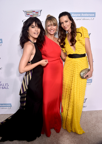 Guest「15th Annual Chrysalis Butterfly Ball - Arrivals」:写真・画像(16)[壁紙.com]