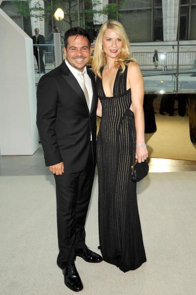 Train - Clothing Embellishment「2009 CFDA Fashion Awards - Inside」:写真・画像(15)[壁紙.com]