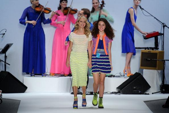 Spring Collection「Nanette Lepore - Runway - Spring 2012 Mercedes-Benz Fashion Week」:写真・画像(15)[壁紙.com]