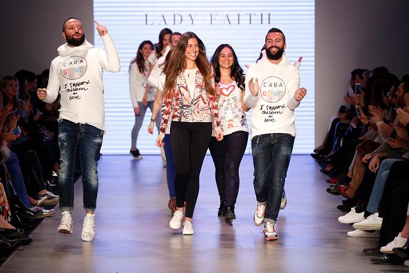 Tristan Fewings「Lady Faith - Runway - Mercedes Benz Fashion Week Istanbul Fall/Winter 2015」:写真・画像(11)[壁紙.com]