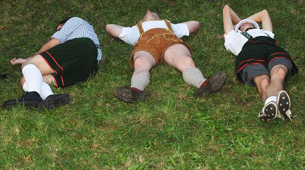 Grass「Oktoberfest 2011 - Opening Day」:写真・画像(9)[壁紙.com]