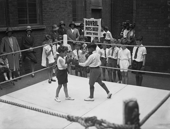 Indian Subcontinent Ethnicity「Children's Boxing」:写真・画像(15)[壁紙.com]