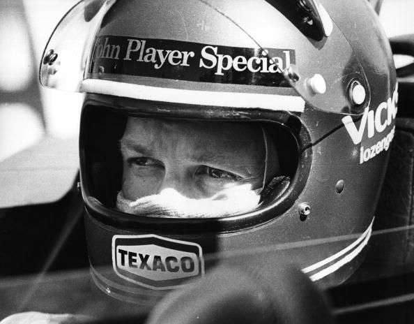 Swedish Culture「Ronnie Peterson」:写真・画像(9)[壁紙.com]