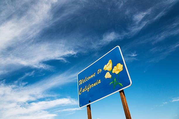 Welcome to California:スマホ壁紙(壁紙.com)