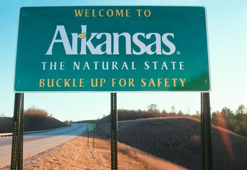 Arkansas「Welcome to Arkansas Sign」:スマホ壁紙(16)