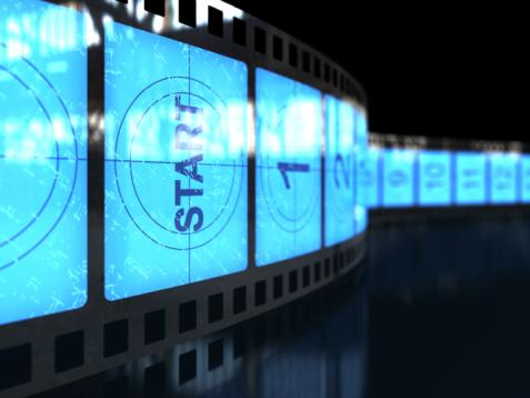 Video Still「Filmstrip」:スマホ壁紙(16)