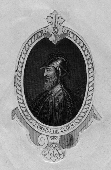 Profile View「Edward The Elder」:写真・画像(12)[壁紙.com]