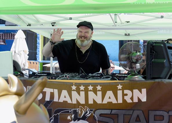 ネバダ州「Kristian Nairn DJs At The POOL @ The LINQ」:写真・画像(0)[壁紙.com]