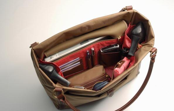 Storage Compartment「Coakley Women's Travel Case」:写真・画像(7)[壁紙.com]
