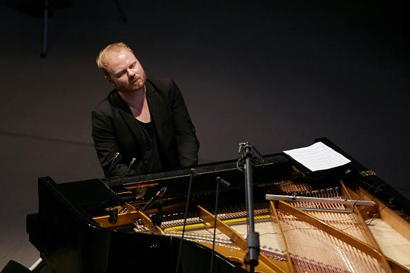 乗り物・交通「Kammerorchester Berlin And Neue Meister Perform 'Neue Meister: Modern Classical Music'」:写真・画像(13)[壁紙.com]